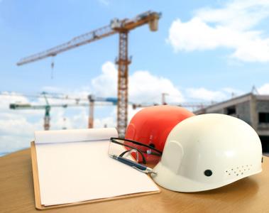 Отчет по производственной практике на строительство