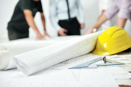 Отчет по производственной практике в строительную организацию