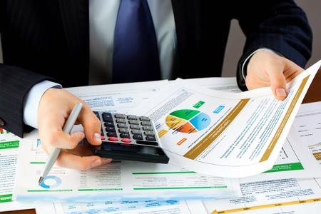 Отчет по производственной практике экономиста